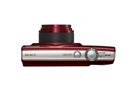 Canon Powershot ELPH 190IS HS Digital Camera - image 5 of 7