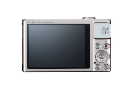 Canon Powershot SX620 Hs Digital Camera - image 5 of 7