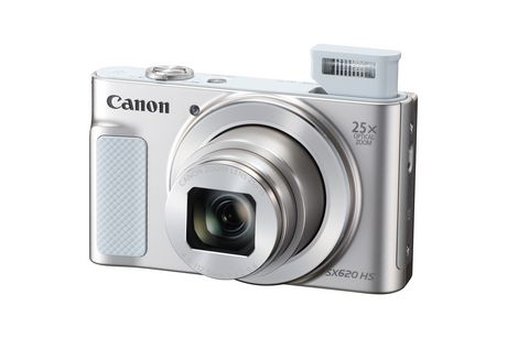 Canon Powershot SX620 Hs Digital Camera - image 2 of 7