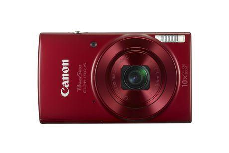 Canon Powershot ELPH 190IS HS Digital Camera - image 3 of 7