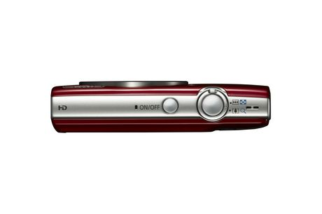 Canon PowerShot Elph 180 Digital Camera - image 6 of 7