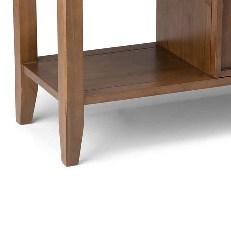 Normandy table console pour salon for Console salon
