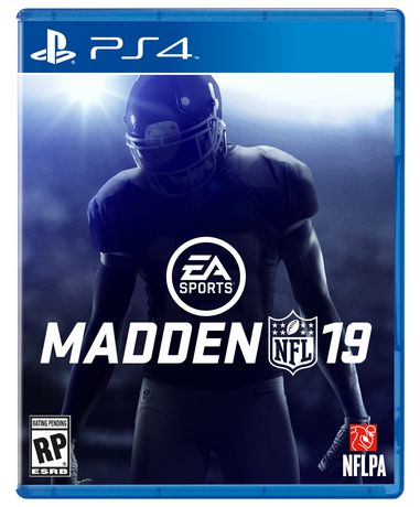 Electronic Arts Madden NFL 19 (PS4) Video Game   Walmart Canada