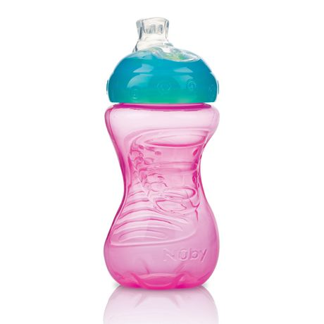Nuby Nûby™ No-Spill™ Easy Grip™ Cup - image 6 of 7
