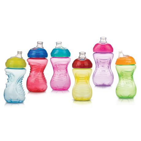 Nuby Nûby™ No-Spill™ Easy Grip™ Cup - image 1 of 7