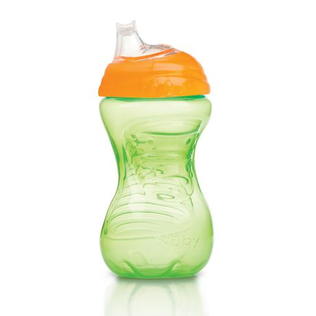 Nuby Nûby™ No-Spill™ Easy Grip™ Cup - image 7 of 7