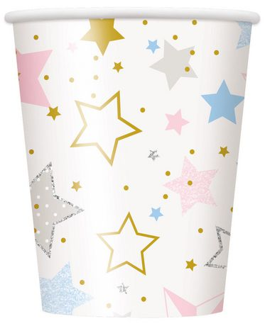 8 Twinkle Cups - image 1 of 1
