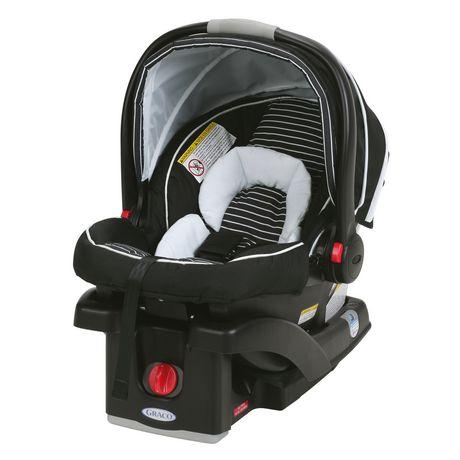 Siège d'auto pour bébé Graco SnugRide 35 - image 1 de 4