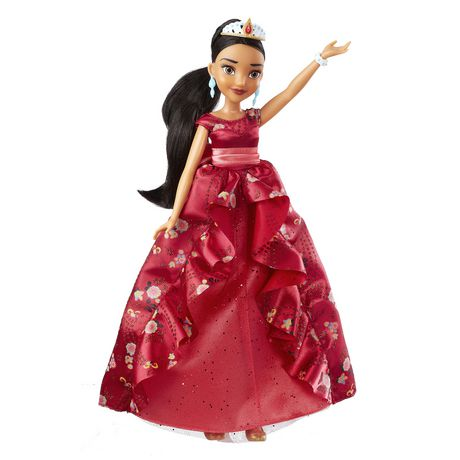 Disney Princess Disney Elena of Avalor Royal Gown Doll - image 1 of 2