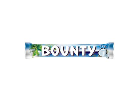Bounty Milk Chocolate Candy bar - image 1 of 1