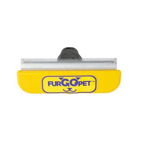Furgo Deshedder Brush/Comb for Large Dogs - image 3 of 6
