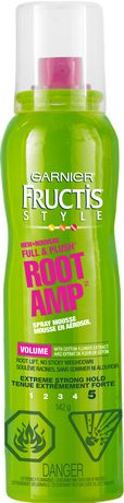 Garnier Aerosol Fructis Full&Plush Root Amp - image 1 de 1