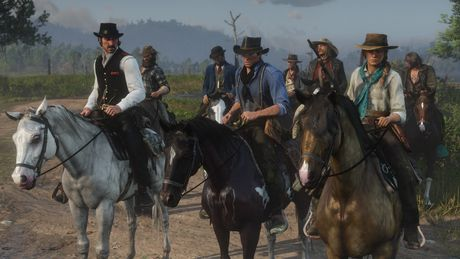 Red Dead Redemption 2 (PS4) - image 4 of 7