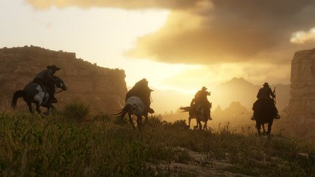 Red Dead Redemption 2 (PS4) - image 5 of 7