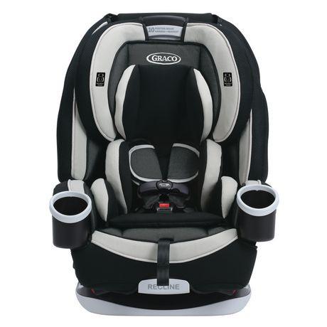 Graco® 4Ever® 4-in-1 Car Seat, Hyde™ | Walmart Canada