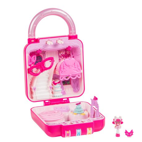 Shopkins Lil Secrets Mini Playset - Party Pop Ups Series 2 - image 5 of 6