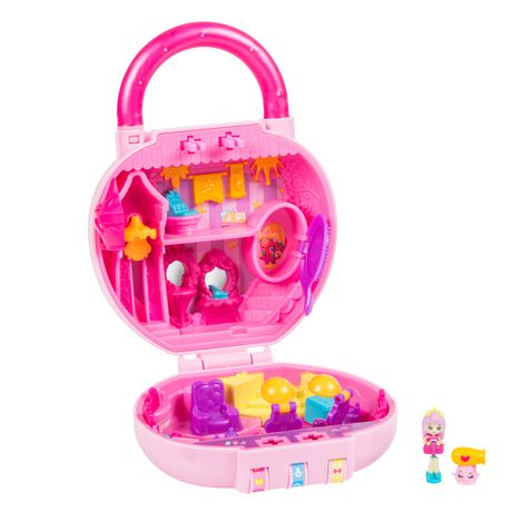 Shopkins Lil Secrets Mini Playset - Party Pop Ups Series 2 - image 4 of 6