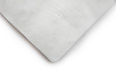 Fox Run Planche Patisserie Marbre Blanc - image 3 de 7