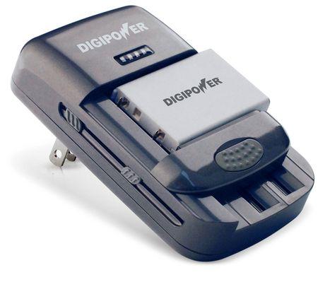 Digipower Battery Tc U450 Walmart Ca