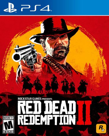 Red Dead Redemption 2 (PS4) - image 1 of 7
