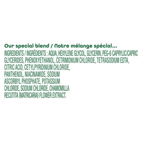 Simple Kind to Skin Facial Wipes For All Skin Types Micellar effectively removing dirt, make-up and impurities 25 count - image 8 of 8