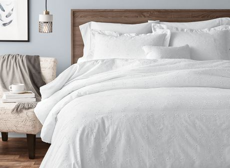 Duvet Covers.Hometrends Duvet Cover Set