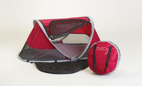 KidCo Peapod Portable Travel Bed - image 1 of 8