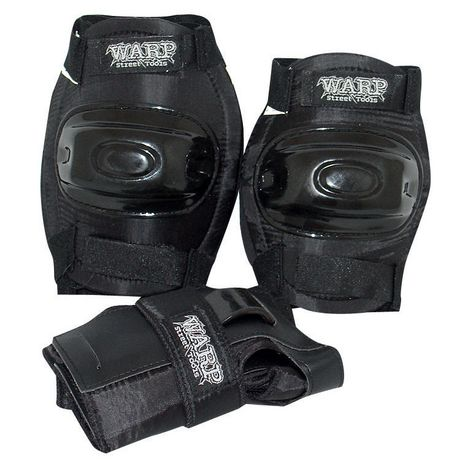 3 Pack Protective Set - Jr X-Large - image 1 of 1