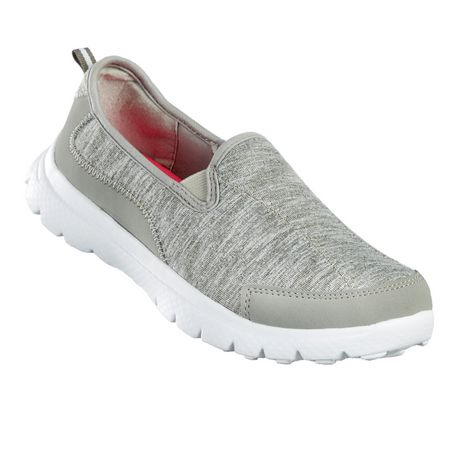 3d783980cc65 Athletic Works Women s Variety Athletic Slip-On Shoe - image 1 of 1 ...