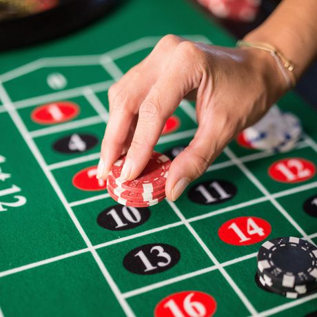 Hathaway Monte Carlo 4 In 1 Casino Game Table Walmart Canada