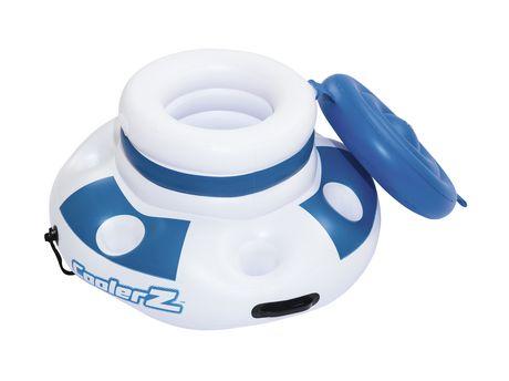 Coolerz Floating Cooler Walmart Canada