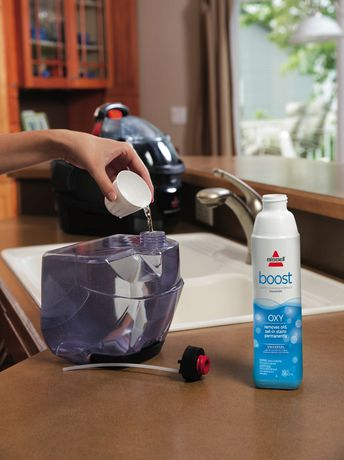 Renforçateur de nettoyage Oxy Boost de BISSELL pour moquettes - image 3 de 3