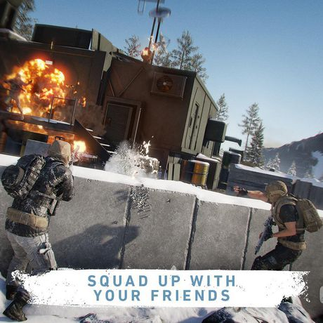 Tom Clancy's Ghost Recon Breakpoint (Xbox One) - image 7 of 7