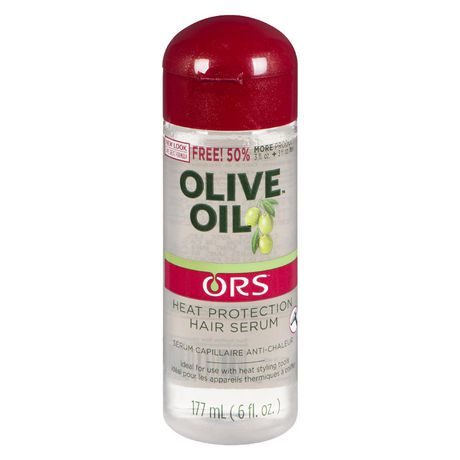 ORS Olive Oil Heat Protection Serum - image 1 of 1