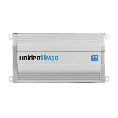 Uniden® UM50 - Trousse d'amplification de signal cellulaire pour Auto/Bateau/Roulotte - image 2 de 8