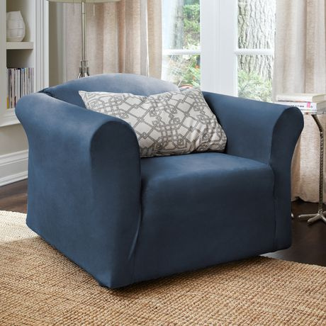 surefit harlow stretch chair slipcover