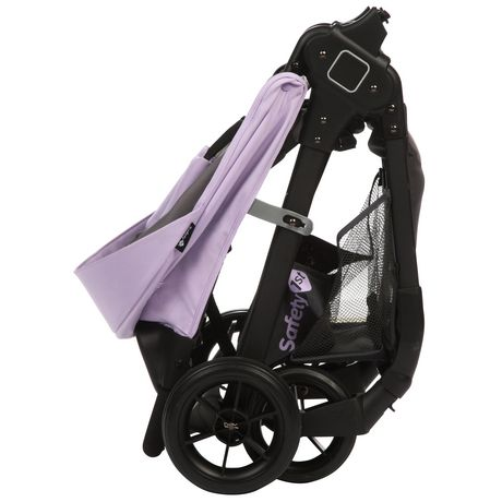 Safety 1st Ob35 Smooth Ride Travel System