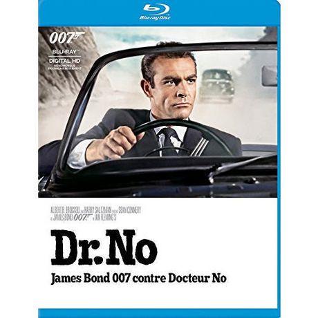 Dr No  James Bond Wiki  FANDOM powered by Wikia