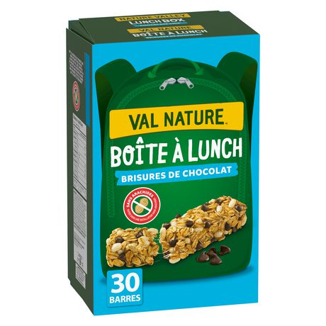 Nature Valley Lunchbox Chocolate Chip Granola Bars - image 2 of 7
