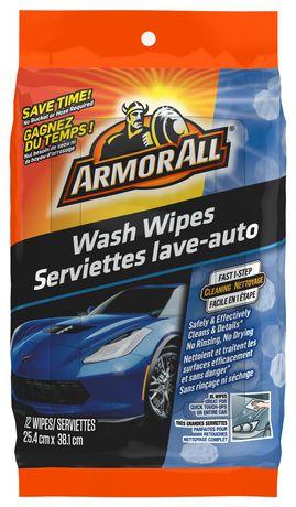Kit de nettoyage de voiture Armor All® On-The-Go - image 7 de 7