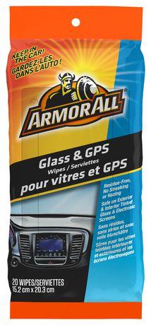 Kit de nettoyage de voiture Armor All® On-The-Go - image 3 de 7
