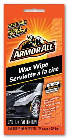 Kit de nettoyage de voiture Armor All® On-The-Go - image 6 de 7