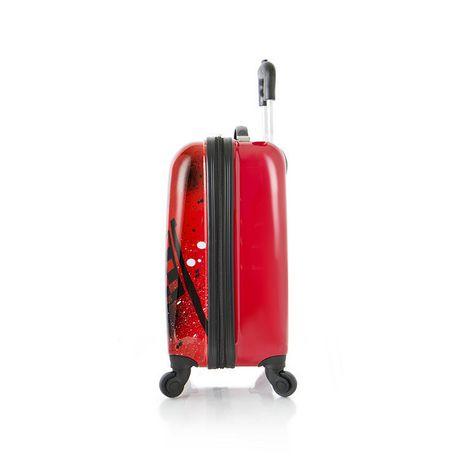 Heys International Disney Cars Kids' Spinner Luggage - image 2 of 5