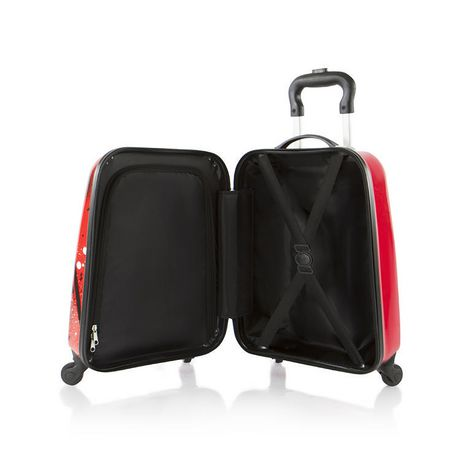Heys International Disney Cars Kids' Spinner Luggage - image 4 of 5