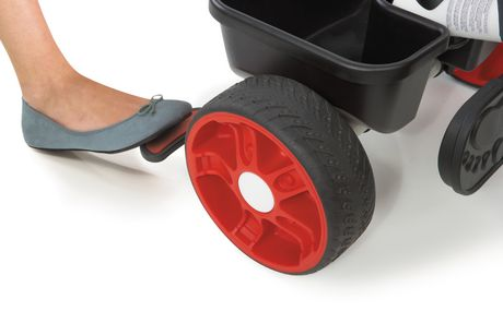 Little Tikes 4-in-1 Sports Edition Trike - image 6 of 6
