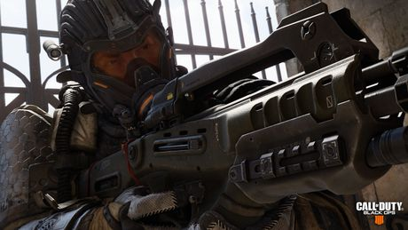 Call of Duty Black Ops 4 (Xbox One) - image 4 de 7