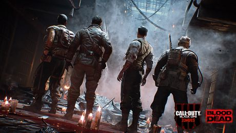 Call of Duty Black Ops 4 (Xbox One) - image 6 de 7