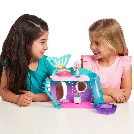 Happy Places Mermaid Playset - image 8 of 8