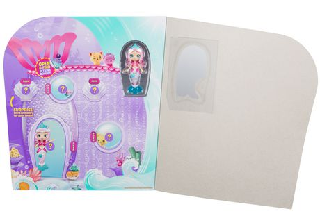 Happy Places Mermaid Playset - image 2 of 8