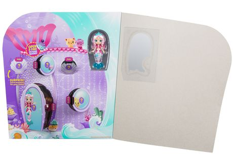 Happy Places Mermaid Playset - image 3 of 8